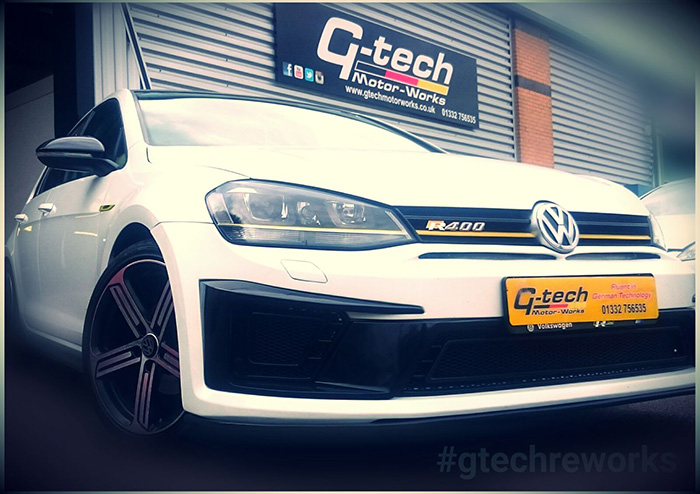 G-tech Motor-Works