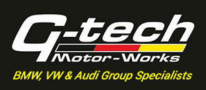 G-tech Motor-Works Logo
