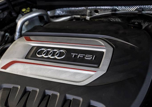 Audi TFSI Engine Service Derby